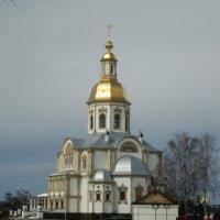 Дивеево,Благовещенский Собор :: марина ковшова