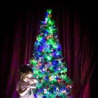 Новогоднее волшебство :: Екатерина Стопкина
