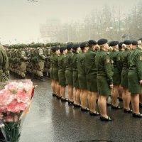"""Из серии: """"Случайная фотография с 9 мая"""" :: Андрей Головкин"""