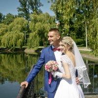 Весільне фото :: Игорь Кубай