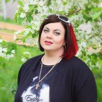 Прогулка в мае :: TATYANA PODYMA