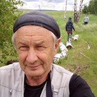 За грибами :: Александр Алексеев