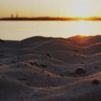 Песок :: Taylor DieReige