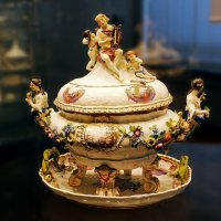 В музее :: Alexander Andronik