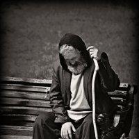 Одиночество.... :: Юрий Гординский