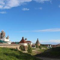 Соловецкий монастырь :: Galina Dolkina