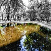 Другой мир :: Роман Шершнев