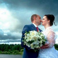 Юлия и Андрей :: Альберт Ханбиков
