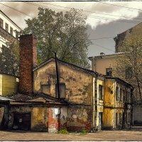 My magic Petersburg_02600 :: Станислав Лебединский