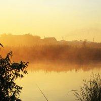На утренней зорьке 2 :: Юрий Гайворонский