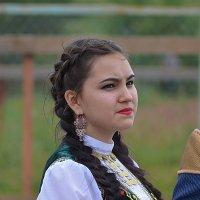 Татарочка :: Андрей + Ирина Степановы