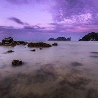 Остров Пи-Пи-Дон (Таиланд). Раннее утро :: igor1979 R