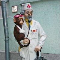 С днем Медицинского работника! :: Надежда