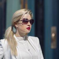 NYC stylist :: Юлия Ходаковская