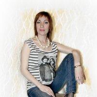 Портрет женщины. :: Александр Кемпанен