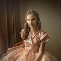 Портрет выпускницы :: Олег Окселенко