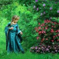 Маленькая Королева :: Леся Седых