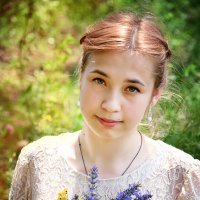 Ксенья :: Юлия Коноваленко (Останина)