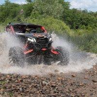 CAN-AM X RACE - 3 :: Анатолий Стрельченко