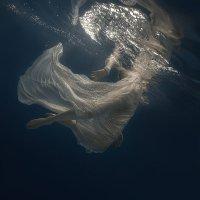 Vibration of water :: Дмитрий Лаудин