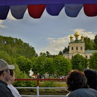 экскурсия :: Сергей Розанов
