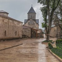 Армения. Агарцин :: Борис Гольдберг
