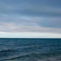 Японское море :: Кузнецов