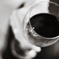 Red wine :: Алексей Гончаров