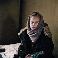 Девочка :: Борис Соломатин