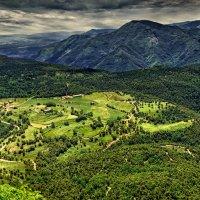 Воздух Пиреней.., не надышишься... :: Лилия .