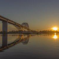 """""""Золотой"""" мост :: Сергей Щербинин"""