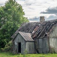 Потерянный дом. :: Dmitry D