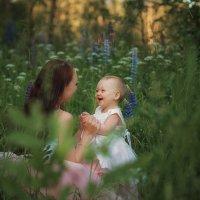Счасливое лето :: Виктория Дубровская