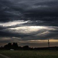 Будет буря :: Виталий Павлов