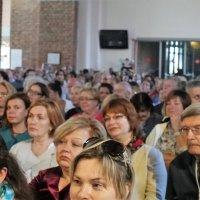В Концертном зале Петер церкве :: imants_leopolds žīgurs