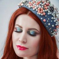 Королева красоты, что тут добавить... :: Митя Шишкин