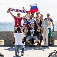 Россия вперёд! :: Слава