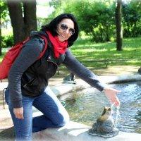 Люблю это место :: Galina Belugina