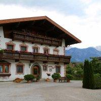 Австрия :: tatiana