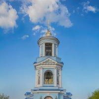 Покровский Собор :: Виктор Филиппов