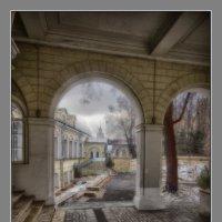 Иоанно-Предчестенский женский монастырь :: Юрий Яньков