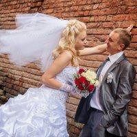 свадебное :: Николай Лиходедов