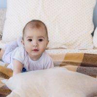 Малышка :: Екатерина Стовпник