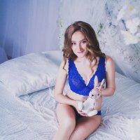 В ожидании чуда :: Анна Смыченко