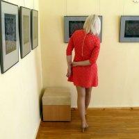 Красное и черное :: Игорь Пилатович