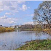 Весна, май :: Vadim WadimS67