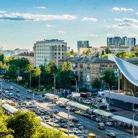 Вечерний Киев :: Artem Samoylenko