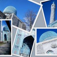 Мечеть :: Вера (makivera)