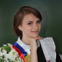 Выпускница :: Оксана К