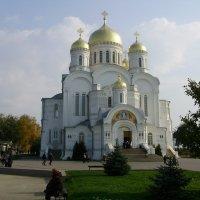 Дивеево :: Наталья Сазонова